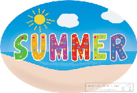 summer-word-sand-beach-clipart
